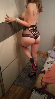 sexy Wäsche und Bilder Strings