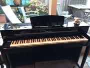 Yamaha E Piano CLP 535PE