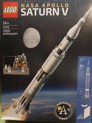 LEGO 21309 LEGO IDEAS NASA