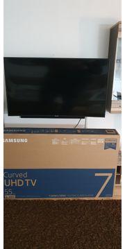 Samsung UE55NU7379 mit Garantie