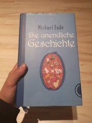 Die unendliche Geschichte Michael Ende
