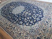 Orient-teppich Persischer NAIN 6 La