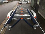 Bootstrailer 3500kg 3 5t