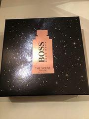 Geschenk-Set von BOSS The Scent