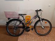 Mädchen Fahrrad 26 zoll