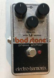 Electro Harmonix Bad Stone Phase