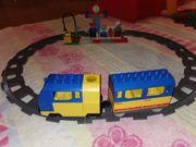 LEGO Duplo 5608 - elektrisches Eisenbahn