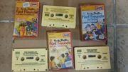 5 Freunde - Hörspiel-Kassetten