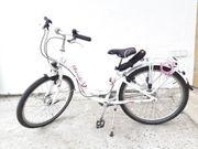 Puky Fahrrad 24 Zoll Skyride