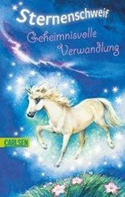 Sternenschweif Bücher div Titel