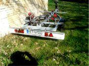 BOOTSTRAILER 450KG mit TÜV