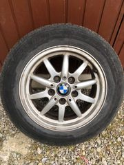 Alufelgen 15 Zoll BMW 4