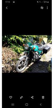 Motorrad honda cx 500 Oldtimer