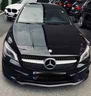 Mercedes-Benz CLA-Klasse 200 AMG Line