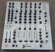 Allen Heath XONE92 6-Kanal DJ