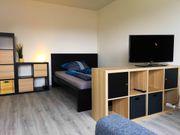 Ruhiges und vollständig ausgestattetes 1-Zimmer-Apartment