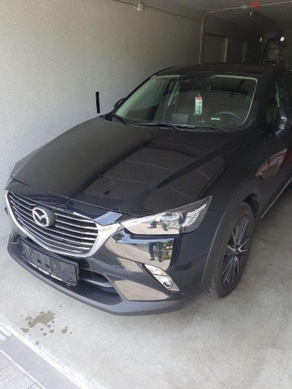 Mazda cx3 Revolution G120
