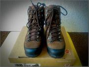 Hanwag NAZCAT Trekking-Schuh UK 10