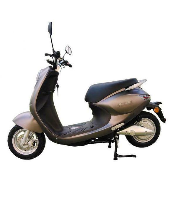 Elektroroller E-Scooter Elektro Scooter YADEA