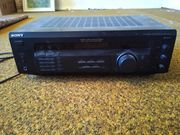 SONY FM Stereo Receiver STR-DE135