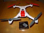 Drohne Blade 350 QX2 mit