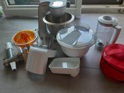 Bosch MUM Küchenmaschine gebraucht