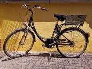 Kettler Damen Fahrrad 28 Zoll