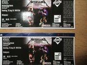Metallica Tickets Mannheim 25 08