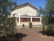 Landhaus Ferienhaus SCORDIA Sizilien 9000