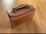 Handtasche echt Leder
