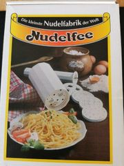 Nudelfee Nudelmachine