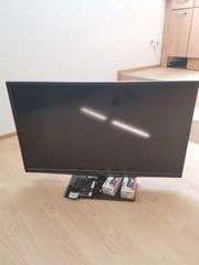 TOSHIBA 3D LED TV 40