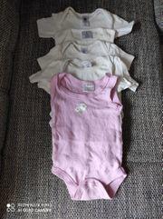 Verkaufe Günstig 44 tlg Babysachen
