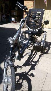 Van Raam Easyrider Elektro-Dreirad