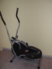 Trainieren Fitness Hometrainer Crosstrainer
