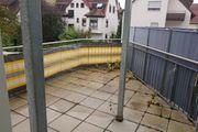 3 Zimmer Wohnung in Esslingen-Mettingen