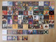 70 CDs Musik CD 80er