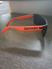 NEU Jägermeister Sonnenbrille
