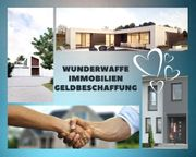 Die Wunderwaffe der Immobilien Geldbeschaffung -