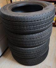 4 Reifen Continental VancoCamper CP225