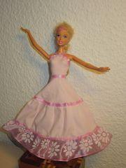 langes Kleid für Barbie o