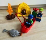 Lego Duplo Angelausflug 5654