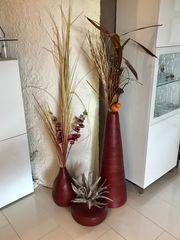 Deco 3 Boden Vasen aus