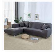 Nibesser Sofabezug 2 3 Sitzer