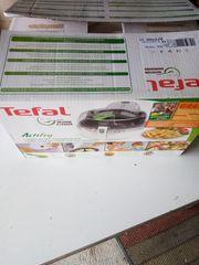 Heißluftfritteuse Tefal Actifry