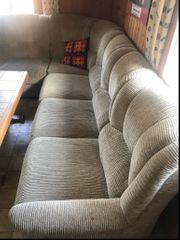 Verschenke TOP Couch Sofa Sitzgruppe