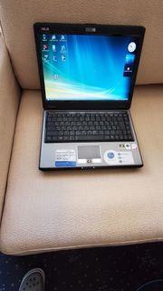 Notebook Asus S6F