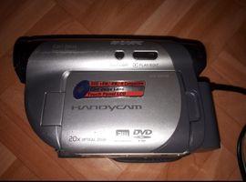 Sony Handycam Videokamera: Kleinanzeigen aus Mannheim Käfertal - Rubrik Filmkameras, Projektoren