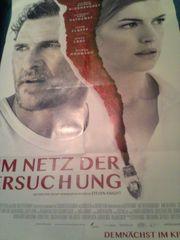 Anne Hathaway Plakat A1 Serenity