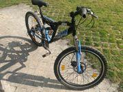 Kinderfahrrad 24 Zoll Fahrrad mtb